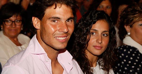 Rafael Nadal's wedding: All the details from his nuptials to Mery Perello   OK! Magazine