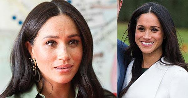 Meghan Markle change in style might have a heartbreaking reason behind it | OK! Magazine