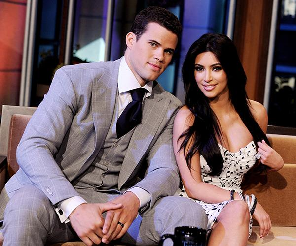 In 2011, Kim's 72 day marriage to Kris Humphries made headlines and her image was well and truly transformed.