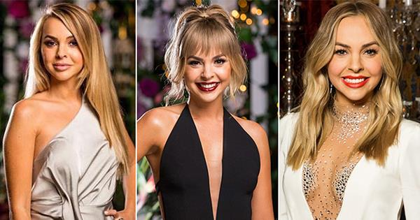 The Bachelorette 2019: Every dress worn by Angie Kent | OK! Magazine