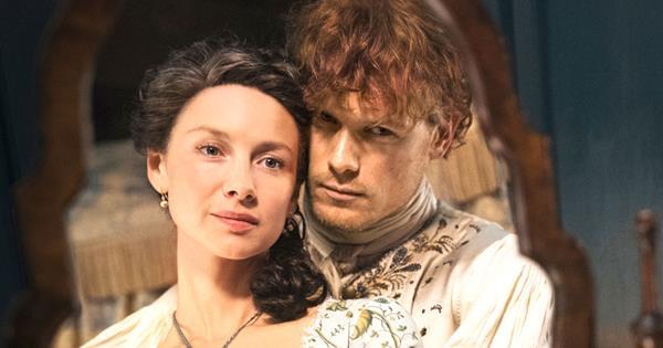 Outlander Season 4 is finally coming to Netflix Australia | TV WEEK