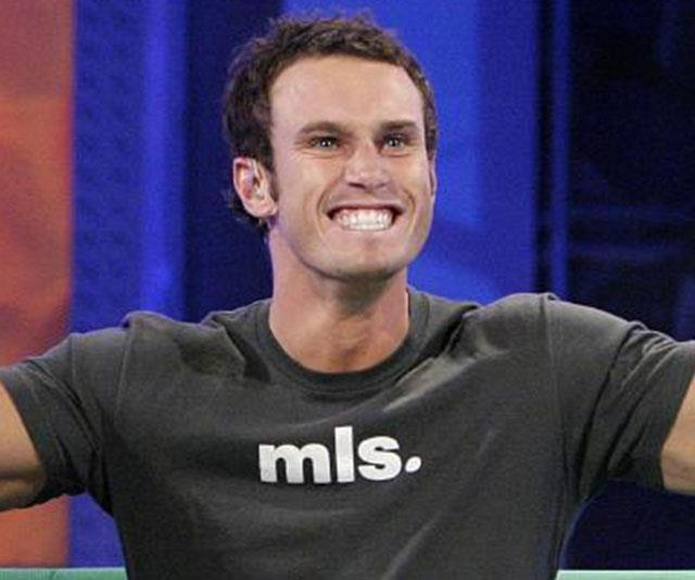 "**Ryan 'Fitzy' Fitzgerald: Season 4** <br><br> **Best remembered for:** Wearing the controversial ""Massive Loser Squad"" T-shirt. Fitzy's mates admitted profits of the shirt went towards votes to keep him in the house!"