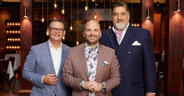 MasterChef's Matt Preston & Gary Mehigan move to Channel Seven | TV WEEK