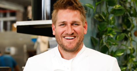 Celebrity chef Curtis Stone was offered a role on MasterChef | Now To Love