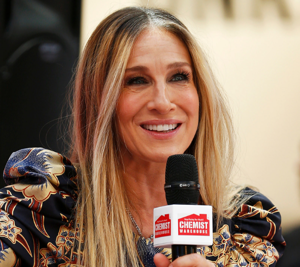 Sarah Jessica Parker just blew our mind with this wild fan theory!