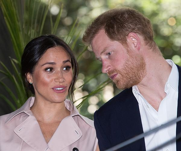 Harry and Meghan's documentary has received mixed reactions.