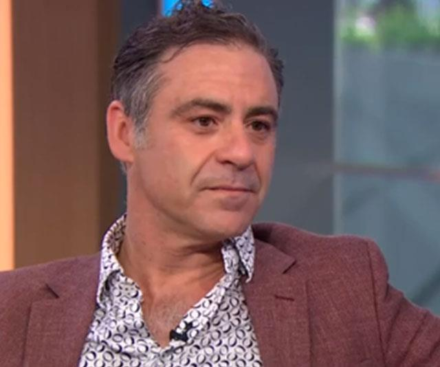 """""""Everyone hits a part of their life where they really question what it's all about,"""" Andrew admitted on *Sunrise*."""