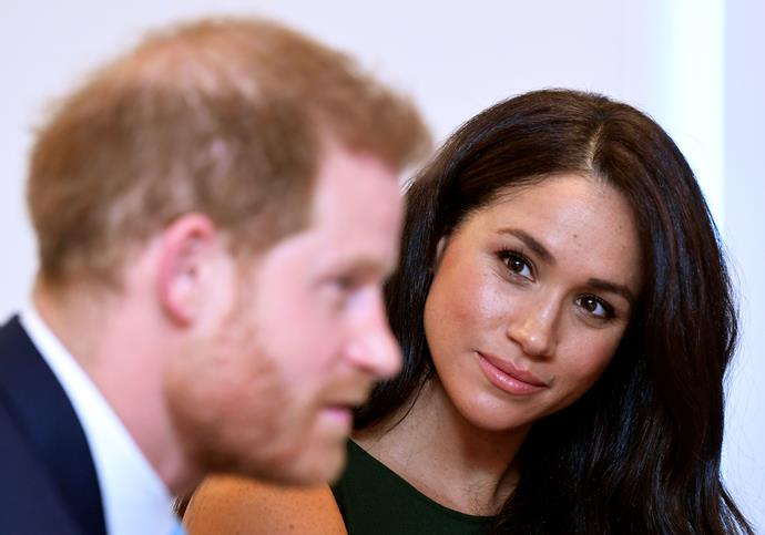 Meghan's friend Daniel Martin is confident Meghan will take care of the situation.