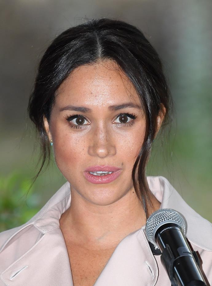 Following Meghan's heartfelt confession in her Africa documentary with Prince Harry, she has received support from over 70 female British MPs.