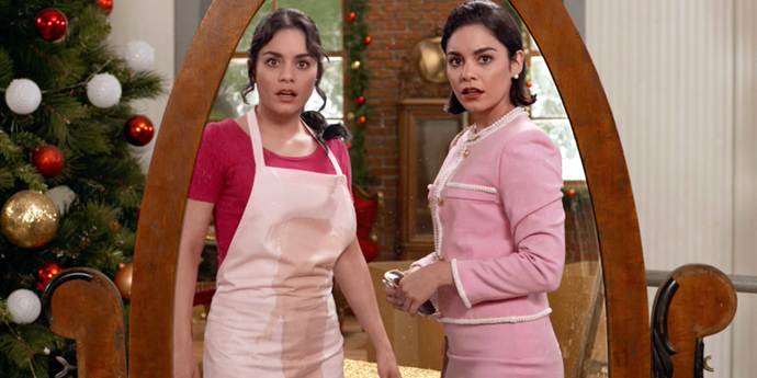 Vanessa Hudgens returns to her two iconic roles.