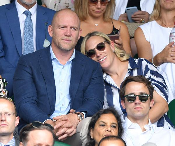 "In a game of *Would You Rather*, Mike Tindall was asked if he'd prefer to ""marry a Royal or win a World Cup?"" After cheekily admitting he'd done both, the father-of-two revealed that his pet name for his wife Zara Tindall is Zoey. And if you're wondering what his answer was, Mike said he'd ""obviously"" pick his wife."