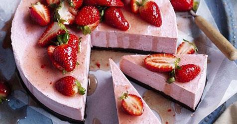 14 vegan desserts that will satisfy every craving | Australian Women's Weekly