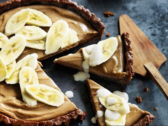 """This rich, indulgent **[banoffee pie](https://www.womensweeklyfood.com.au/recipes/banoffee-pie-29453