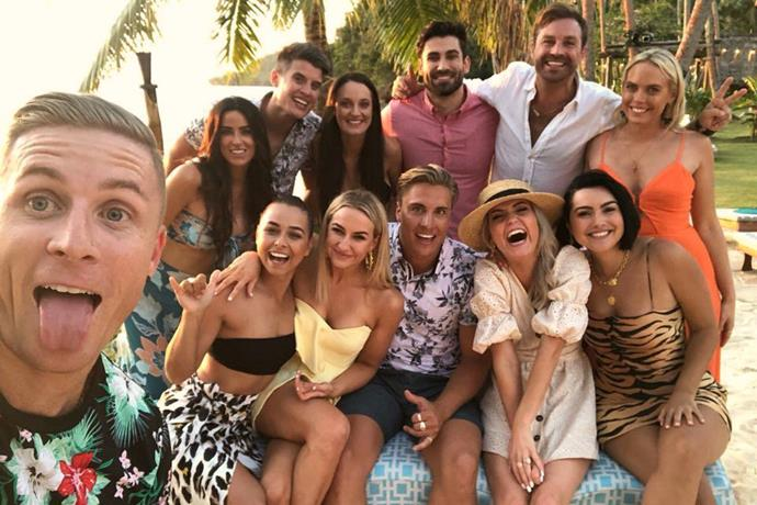 The *Bachelor in Paradise* class of 2019!