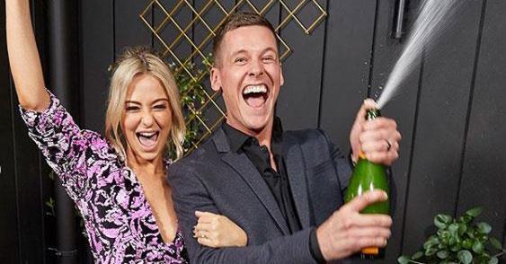 The Block winners Tess and Luke hit back at critics | TV WEEK