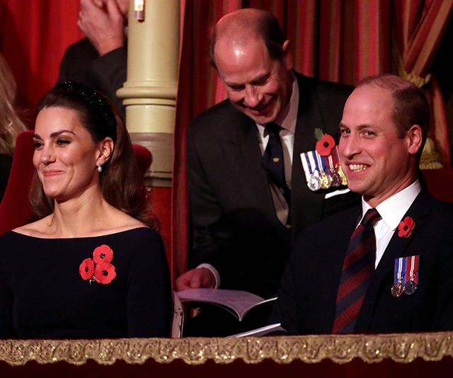 Here's to plenty more royal moments to come!