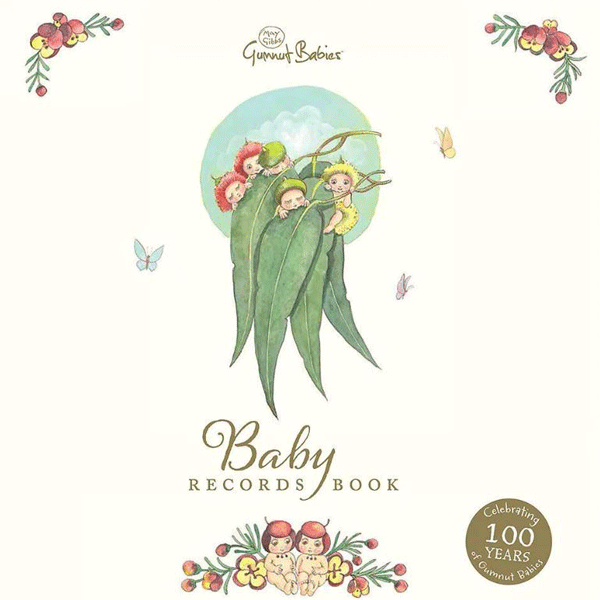 "New parents can jot down notes and add photos to create memories of baby's first year with [May Gibbs Gumnut Babies: Baby Records Book 100Th Anniversary Edition](https://www.target.com.au/p/may-gibbs-gumnut-babies-baby-records-book-1-th-anniversary-edition/63105742|target=""_blank""