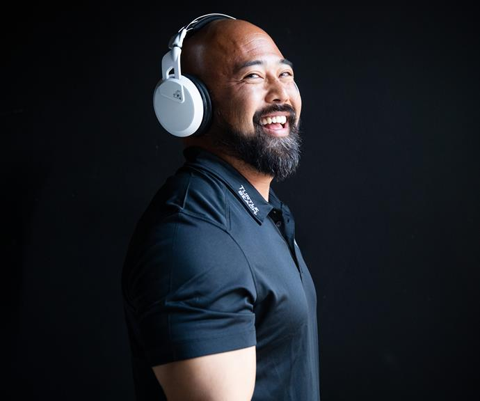 """Joseph is an ambassador for gaming headset brand [Turtle Beach](https://au.turtlebeach.com/