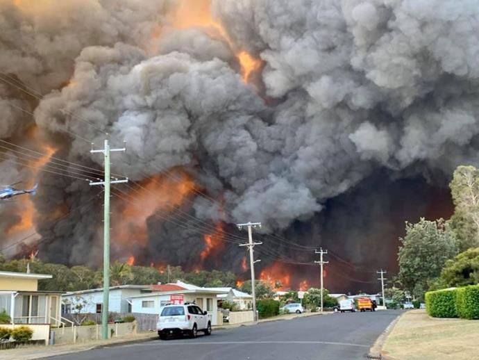 There are many organisations that you can donate to and help those affected by the bushfires.