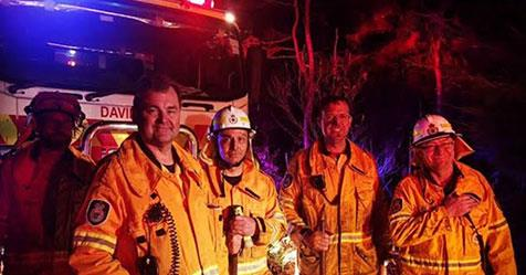 How to donate and help with the NSW and Queensland bushfires | Australian Women's Weekly
