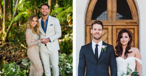 The Bachelorette's Carlin Sterritt is still in contact with his ex-wife | Woman's Day