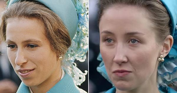 The Crown season 3: What's true & what's false   Now To Love