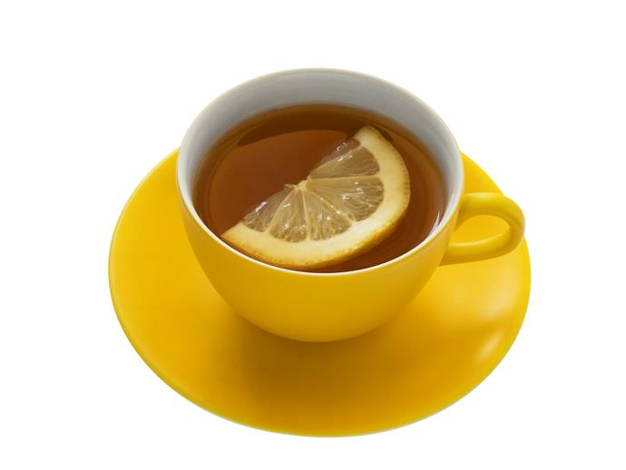 Lemon Detox dieters experienced nausea and weakness as the days progressed.