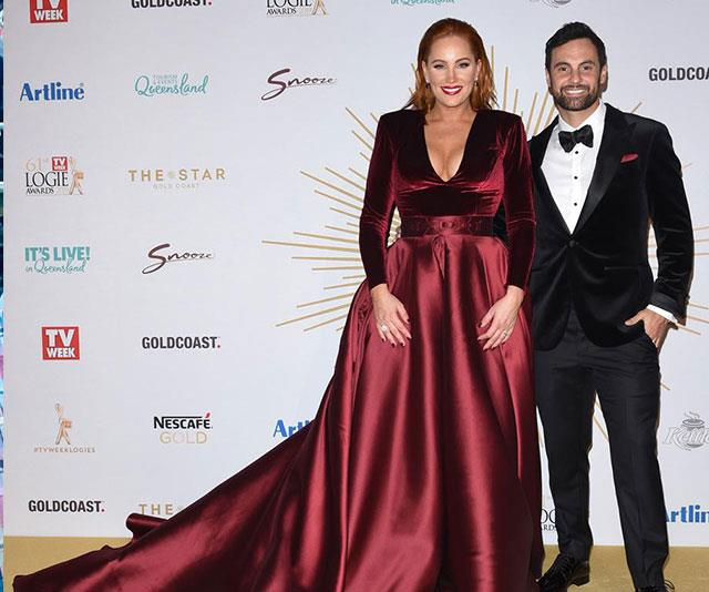 **Attending events** <br><br> Cam and Jules become quite the sociable couple since their reality TV stint. They've stepped out at many lavish A-list events, including attending the Logies together in July.