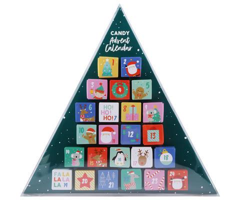 """**Kmart's Candy Advent Calendar**  <br><br> Just because it's a candy advent calendar, doesn't mean it only has to be for kids! Each adorable Christmas-themed box is packed with a small handful of delicious lollies, including sour cola bottles, jelly beans, candy ball and gummi bears.  <br><br> $10 from Kmart stores and [online](https://www.kmart.com.au/product/candy-advent-calendar-300g/2721454?&gclid=Cj0KCQiAn8nuBRCzARIsAJcdIfOYuUBzzybR7cllD99qCPh9k4H8BSZwAgsI9KlqVnxIeSlOjQXFzQ4aApVTEALw_wcB&gclsrc=aw.ds