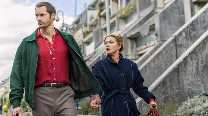 The *Little Drummer Girl* is coming to SBS On Demand.