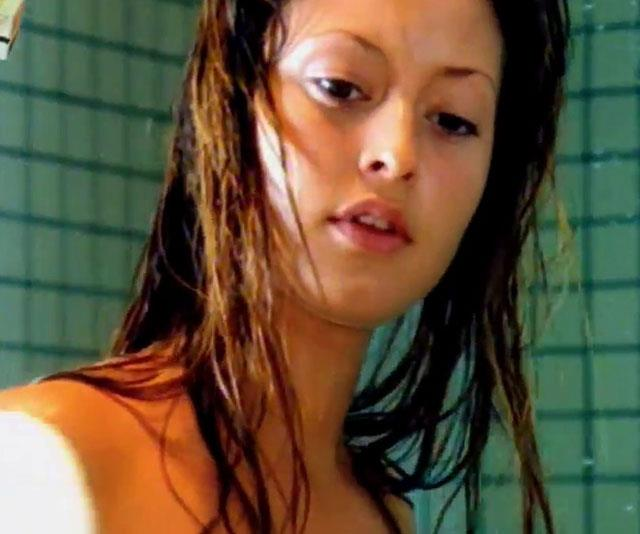 *Neighbours* star Holly Valance made a cameo in their *He Don't Love You* clip, garnering them attention in the UK.