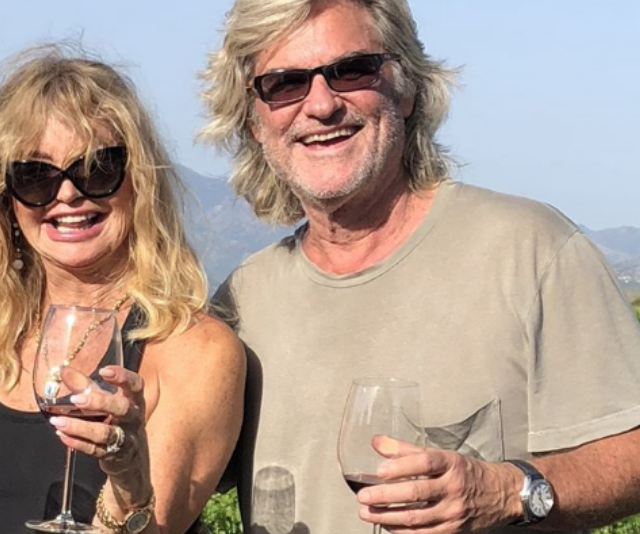"[Goldie Hawn and Kurt Russell's love](https://www.nowtolove.com.au/celebrity/celeb-news/goldie-hawn-on-making-her-32-year-romance-with-kurt-russell-work-27833|target=""_blank"") is the envy of Hollywood and now the legendary actress is candid when revealing the secret to their long romance. ""A lasting relationship isn't about marriage. It's about compatibility and communication,"" Goldie told *Porter Magazine.*  She added: ""And you both need to want it to work. If one person does not want it to work, it isn't going to work. Intention is the key."""