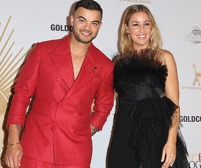 "Jules says she ""has a lot of respect"" for Guy."