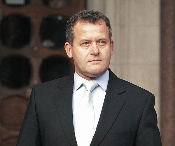 **A royal pardon**  <br><br> A 2001 police raid on the home of notorious royal butler Paul Burrell, found he had 310 of Diana's personal items, worth a combined $8.4 million.  <br><br> Princess Diana's sister Lady McCorquodale insisted the items were stolen and Paul was charged with three counts of theft.  <br><br> But 11 days into his trial, Queen Elizabeth intervened saying she gave Paul permission to keep the items. The charges were dismissed.  <br><br> It has long been rumoured that the Queen got involved so Paul couldn't testify, which may have led to embarrassment for the Windsors if he was forced to detail his time with the royals.