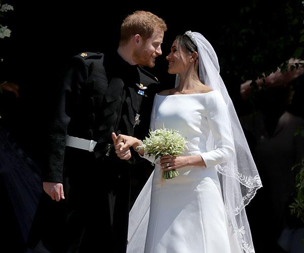 "**The Markle debacle** It was the wedding of the century – Hollywood hottie Meghan Markle marrying the world's most eligible bachelor, Prince Harry.  <br><br> Their fairytale romance would have made the perfect script for one of the rom coms the bride auditioned for just a year earlier.  <br><br> Meghan's 'Markle sparkle' quickly charmed the British public and just when it looked like all her dreams were about to come true, the world was introduced to her family. <br><br> Days before the wedding, pictures of Meghan's reclusive father, Thomas Markle surfaced. He was googling pictures of Harry and Meghan in a public internet cafe.  <br><br> The palace begged paparazzi to leave him alone, until it emerged that he'd been paid $100 000 for the staged photos. While speculation mounted on whether Thomas would still walk his daughter down the aisle, he gave a series of interviews to US gossip site TMZ, flip-flopping on if he'd even attend the nuptials. <br><br> [Meghan's family woes](https://www.nowtolove.com.au/royals/british-royal-family/meghan-markle-feud-53096|target=""_blank"") didn't end with the wedding. A private letter from the Duchess to Thomas was leaked to the *Sunday Mail* and her half-sister, Samantha, who has publicly labelled Meghan as heartless and selfish, is writing an autobiography about the Duchess, which she's titling *Princess Pushy*."