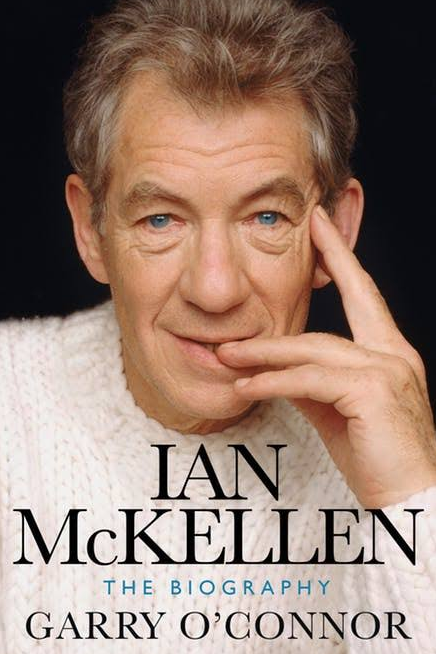 ***Ian McKellen: The Biography* by Garry O'Connor** <br><br> It's hard to believe Sir Ian McKellen – aka *Gandalf* – is 80. He is still so spritely and passionate. In this intimate biography, though, you can see just how much the Shakespearean actor has fitted in – not just on stage and film, but in life.  <br><br> This is about the man behind the actor, a definitive account told by biographer Garry O'Connor, who also directed Sir Ian in some of his early roles.