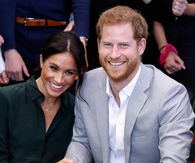 Harry and Meghan will be spending the holiday season in the US with Meghan's mother Doria Ragland.