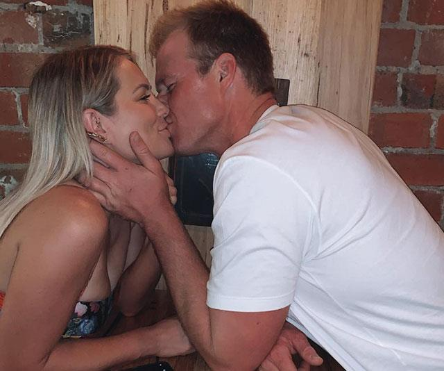 "**Keira Maguire and Jarrod Woodgate** <br><br> Following months of speculation, [*Bachelor in Paradise* star Keira Maguire confirmed in August](https://www.nowtolove.com.au/celebrity/celeb-news/jarrod-woodgate-keira-maguire-split-57581|target=""_blank"") what many fans were thinking: that she and Jarrod Woodgate have called it a day. Responding to a fan on Instagram if she was ""still with that guy from *Bachelor in Paradise*"", Keira simply responded ""No we are not"". Well, that settles that then!"