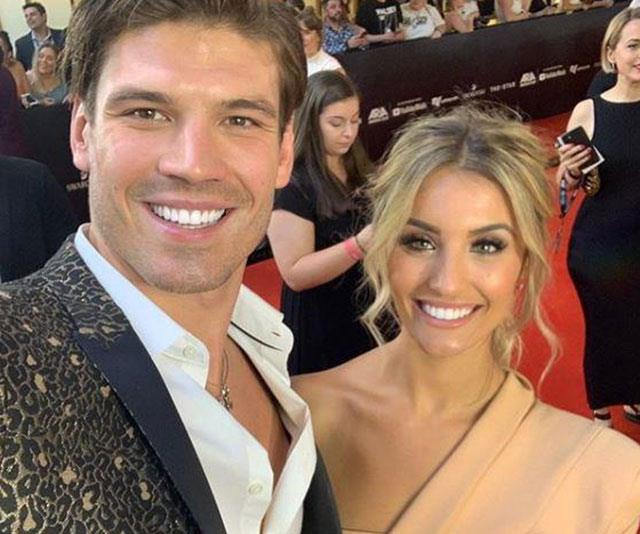 "**Matthew Zukowski and Cartier Surjan** <br><br> Just one day after walking the ARIA Awards red carpet together in November, Love Island's  Cartier Surjan and Matthew Zukowski confirmed their break-up. Sharing a selfie of them at the event, Cartier wrote, ""I've made the decision that Matthew and I are better off staying good friends rather than in a relationship. He's a beautiful guy no doubt about it! Hope you all can respect my decision and support both of us in finding true love."""