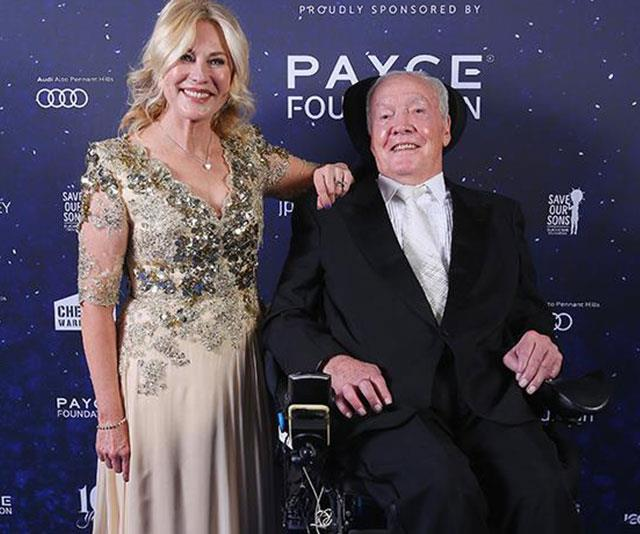 """**John Kennerley** <br><br> February marked the [sad death of John Kennerley, the husband of television maven Kerri-Anne Kennerley.](https://www.nowtolove.com.au/celebrity/celeb-news/kerri-anne-kennerley-husband-john-kennerley-dies-54365