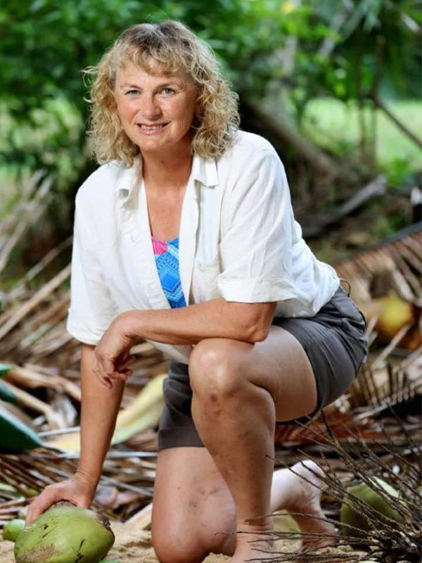 **Shane Gould (Champions vs Contenders, Season 5)** <br><br> The former Olympic swimming legend was initially written off by her tribemates on Champions vs Contenders last year, who assumed her physical weakness would be a problem. But the 63-year-old went on to be crowned the winner and became the oldest person to ever win any international form of *Survivor*. <br><br> We can't wait to see how she will fare in this season!