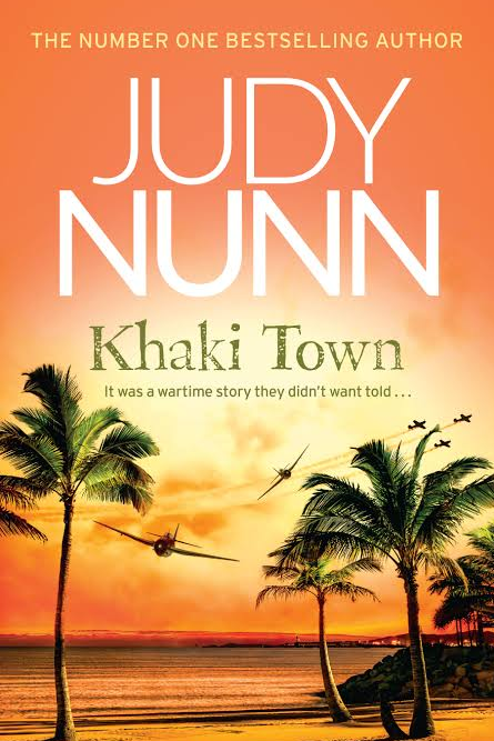 ***Khaki Town* by Judy Nunn** <br><br> Set in 1942 in Townsville, Judy Nunn's 15th novel is a compelling read based on a true story, a secret that has been hidden for 70 years. Singapore has fallen and Australia is in trouble, as American soldiers flood into Townsville to provide aid.  <br><br> What follows unpicks the ugly racism of the era as the black GIs win some hearts and anger many others. It all reaches a peak in a field on the Ross River and US Congressman Lyndon Johnson is called in to investigate the horror of that night.