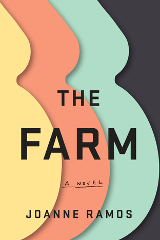 ***The Farm* by Joanne Ramos** <br><br> Inspired perhaps by *The Handmaid's Tale*, Joanne Ramos' chilling novel is set in a surrogacy farm in a luxury retreat in New York's Hudson Valley, where pregnant women are trapped while they produce the perfect baby for someone else.
