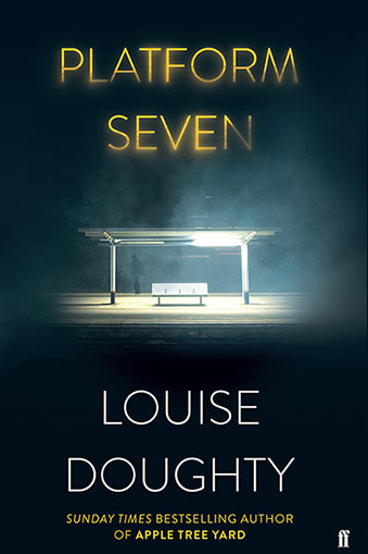 ***Platform Seven* by Louise Doughty** <br><br> No-one understands the human psyche like thriller writer extraordinaire Louise Doughty, whose Apple Tree Yard had us all on the edge of our seats. Platform Seven is another triumph and tackles coercive control. It's 4am on Platform Seven on a deserted railway station in England.  <br><br> Thinking he is alone, a man edges towards the platform edge only to encounter Lisa Evans,who knows what he wants to do and intervenes. Both die. How did it come to this? The railway station and its staff hide a myriad of secrets.