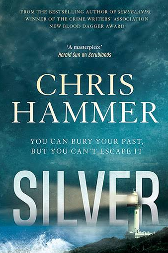 ***Silver* by Chris Hammer** <br><br> Following his brilliant outback thriller Scrublands, author Chris Hammer is back with likeable journalist protagonist Martin Scarsden. This time Martin returns to his hometown of Port Silver to try to put the traumatic memories of his past behind him.  <br><br> Girlfriend Mandy has inherited a house in the pretty town and both feel this could be the new start they desperately need. But then Martin discovers his best friend from back in the day has been murdered and it is Mandy who is the prime suspect. Hammer's pacing is brilliant as the tension mounts, set against the well-etched Aussie landscape.