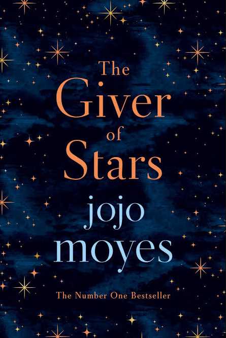 ***The Giver of Stars* by Jojo Moyes** <br><br> Five women from different backgrounds come together in a Kentucky town in the 1930s and form a travelling horseback library, which they take to the poor in remote communities.