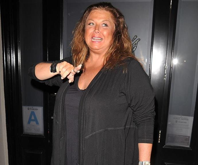 Can Nikki Webster bring the same amount of bonkers as the US Dance Teacher Abby Lee Miller? Here's hoping.