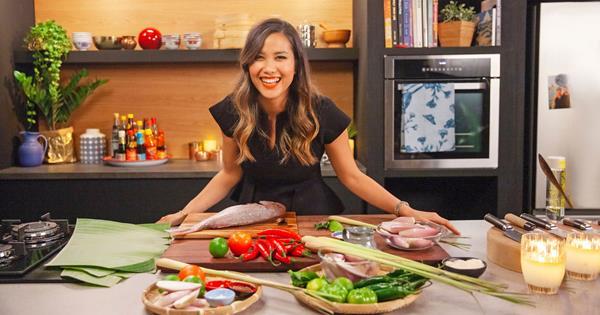 Masterchef 2017 winner Diana Chan has a new SBS show | TV WEEK