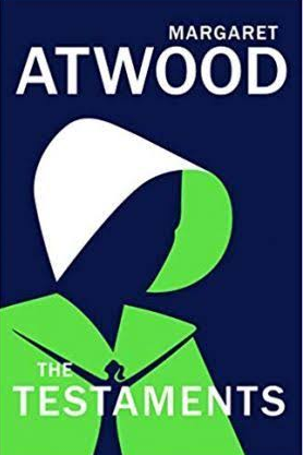 ***The Testaments* by Margaret Atwood**  <br><br> The most anticipated book of the year is Atwood's sequel to her novel *The Handmaid's Tale*, 34 years after the original.  <br><br> And while it may not pack the same punch, this is racy addictive storytelling. Fifteen years have passed and Offred is out on her own. Through three narrators – brutal Aunt Lydia and Offred's daughters Agnes and Nicole – we witness the advancement of Gilead via explosive testaments.