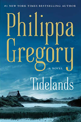 ***Tidelands* by Philippa Gregory** <br><br> Gregory moves away from the *Tudors* with a new series, set during the English civil war about ordinary people. Heroine Alinor's greatest hope is to survive without falling into poverty.  <br><br> She's a herbalist whose abusive husband has disappeared, leaving her to fend for the family. Against a background of Oliver Cromwell dethroning King Charles I, this first instalment highlights the danger for women who speak out.